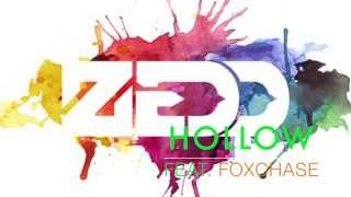 Zedd - Hollow feat. Foxchase (Official Audio)
