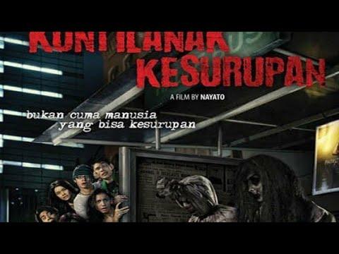 Download KUNTILANAK KESURUPAN    FILM HORROR AZIZ GAGAP LUCU - SERAM