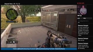 #CallOfDuty #Blackops4 Playing Blackout With Subscribers