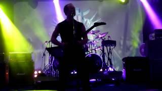 """Dethklok - """"Thunderhorse"""" - Live at USS Midway SDCC"""