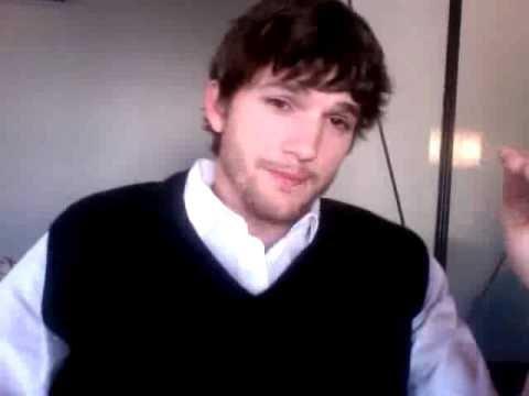Beautiful Life update from Ashton Kutcher
