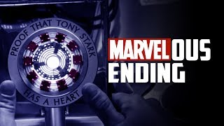 Avengers: Endgame - A Perfect Send off | Tamil | OverWatchED