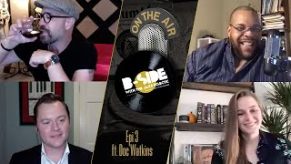B-SIDE w/ The Jazz Eclectic (Epi 2) ft. Doc Watkins Jazz TX