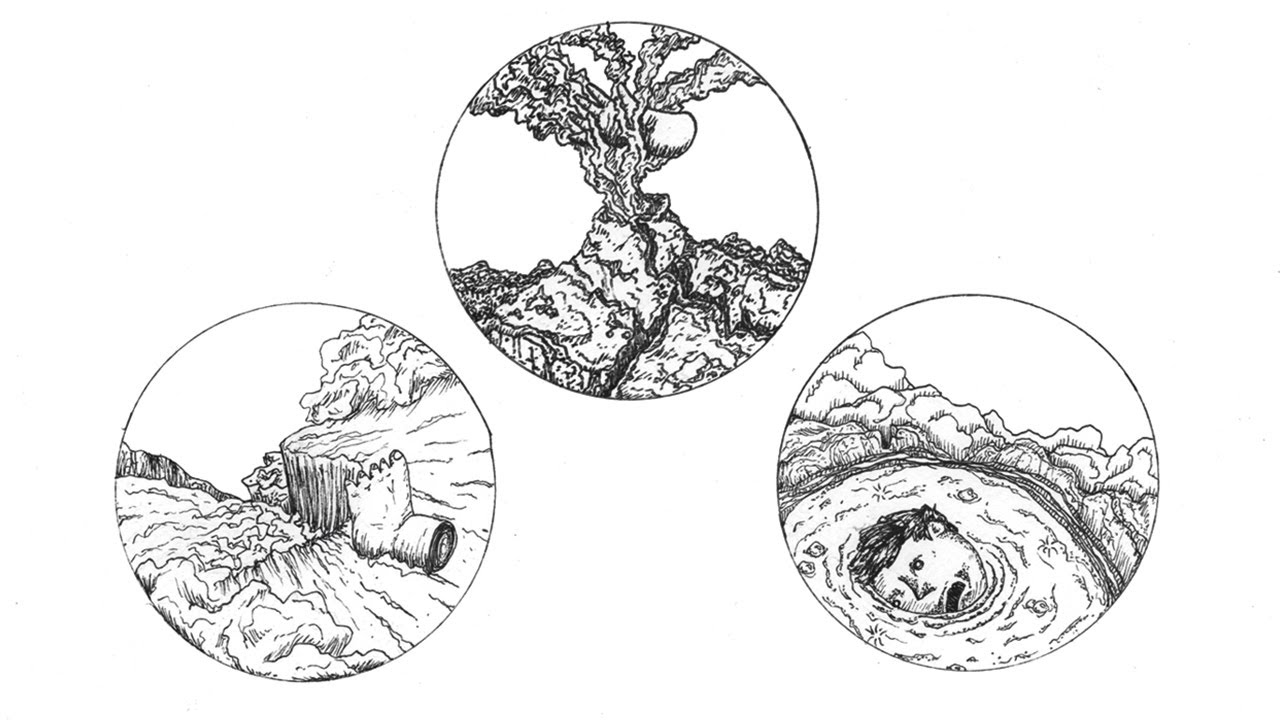 Modern Hut - Life (Official Audio)