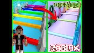 the obby more difficult to Roblox / Ivan Roblox YT