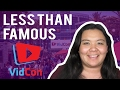 I Am Less Than Famous, yo || Lindsay Burton