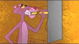 La pantera rosa - Pijama rosa