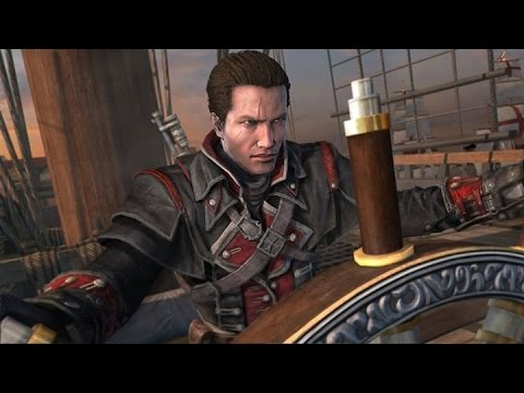 Assassins Creed Rogue Achilles Anne Bonny Hunting Assassins And