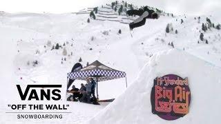 """Vans Hi-Standard Returns to Mayrhofen March 21st, 2015 """"Style is Ev..."""