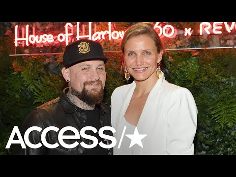 Is Cameron Diaz Retiring From Acting?  Access