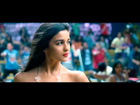 Shanaya -  Tareef Karoon Kya Uski Student of the Year (BluRay)