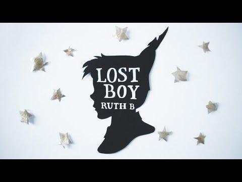 Lost Boy (Lyric Video)