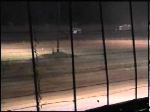 Champion Park Speedway 9-17-2011.State Championship Heat
