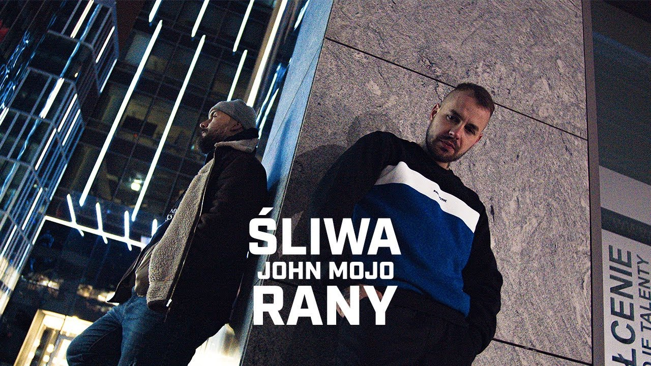 Śliwa ft. John Mojo - Rany