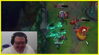 Scarra's 1337 No Scope 420 Sniper Swag Shot - Best of LoL Streams #1131