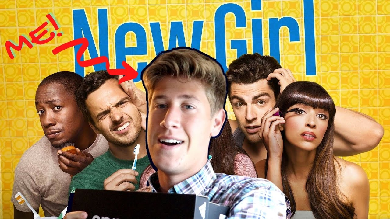 I am the New Girl
