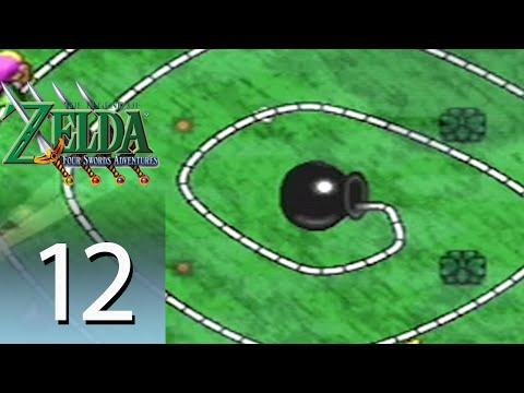 The Legend of Zelda: Four Swords Adventures – Episode 12: The Field [Part 1]