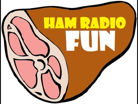 Ham Radio Fun: Death Cult Virgin...