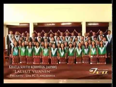 Lal sut - Khatla South Kohhran Zaipawl.