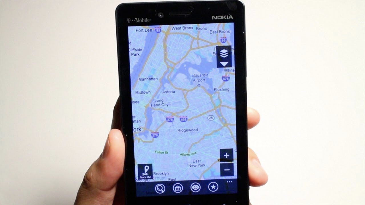 Google earth for windows mobile 6 1
