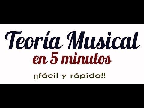 Aprende armonización a 4 partes en 5 minutos!!