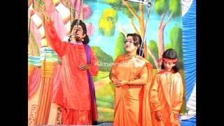 Bhakthayoga Padanyasi Varanasi padyam by Chemakurthi Subba Rao Satya Harischandra
