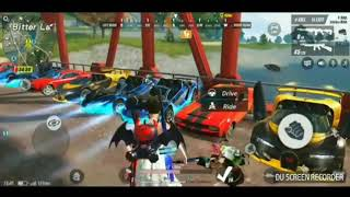 ROS SPORT CAR PARTY 01 [ Rules of survival ]