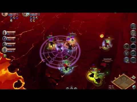 Hellgate: Titans VS Chicken Kiss