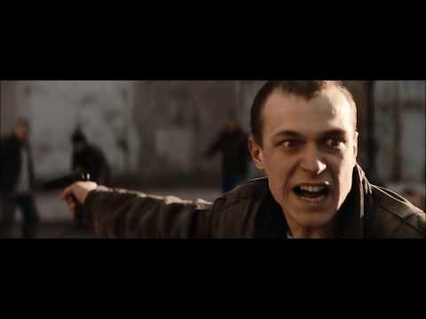 Антон (БЫК) участвует в жестокой драке стенка на стенку - БЫК 2019 #фрагмент из фильма