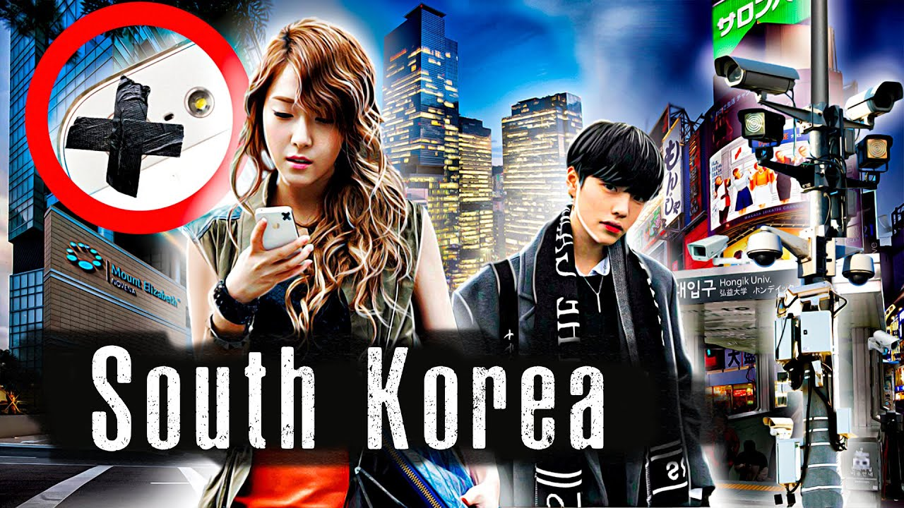 South Korea. The most advanced country in Asia / How People Live / @The People