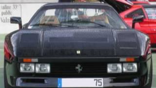Terranova - Kiss & Goodbye the Ferrari