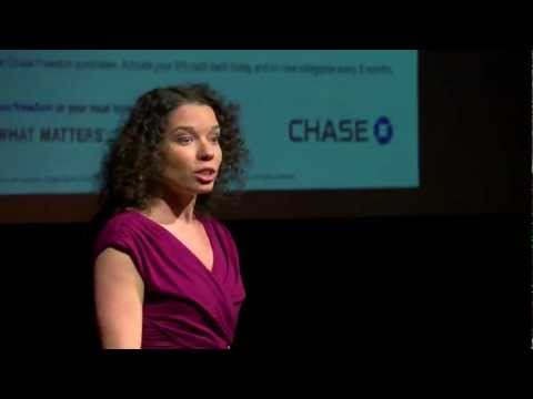 Creating critical thinkers through media literacy: Andrea Quijada at TEDxABQED