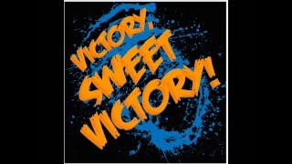 David Glen Esley- Sweet Victory (subtitulos)