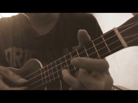 Implicit demand for proof (ukulele fingerstyle intro)