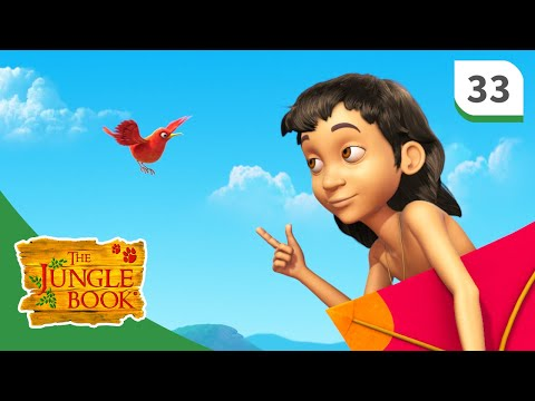 The Jungle Book ☆ The Legend Of Amber...