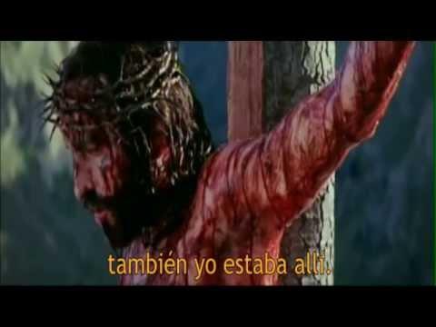 Si hubiera estado alli (Letra) - Jesus Adrian Romero