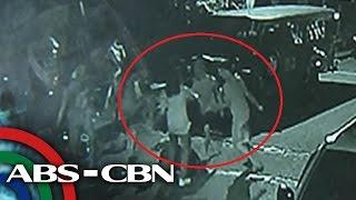 UKG: Estudyante binugbog, ninakawan sa Maynila, sapul sa CCTV