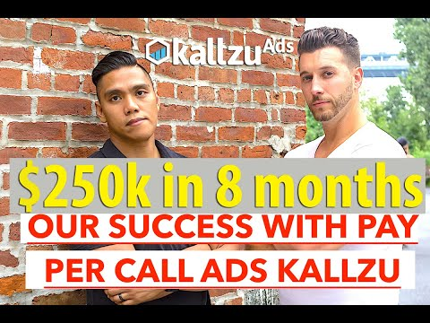 Kallzu ADs Review Pay Per Call Training Program With Chris Winters