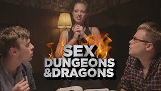Sex Dungeons and Dragons