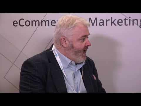 Interview: Kevin Murray, Greenlight Commerce - IRX 2018
