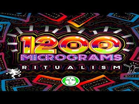 1200 Micrograms - Ritualism [Full EP] ᴴᴰ Mp3