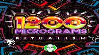 1200 Micrograms - Ritualism [Full EP] ᴴᴰ