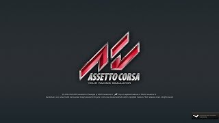 Assetto Corsa: Guide Through the Menu System (Steam Early Access Game)