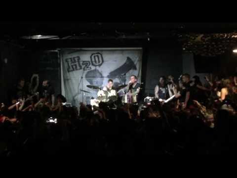 H2O Memory Lane Live Bogota