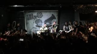 H2O Memory Lane Live Bogota Mp3