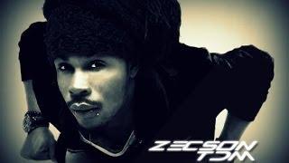 Wizboyy - My container (Remix) By DJ Zecson TDM