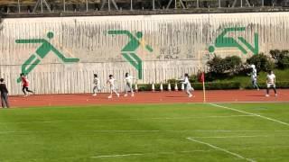 2016-1-13保良局陳守仁小學運動會 - Sport team Relay Div 2