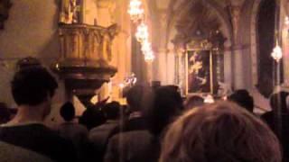 Det finns kraft - mäktig lovsång i S:ta Clara kyrka