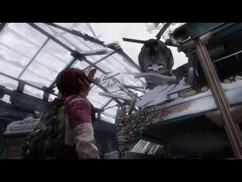 The Last of Us : Left Behind   Teenagers Apocalypse