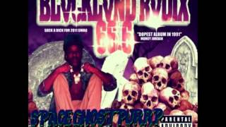 SpaceGhostPurrp - Suck A Nigga Dick For 2011